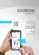 Ballas Katalog 2020