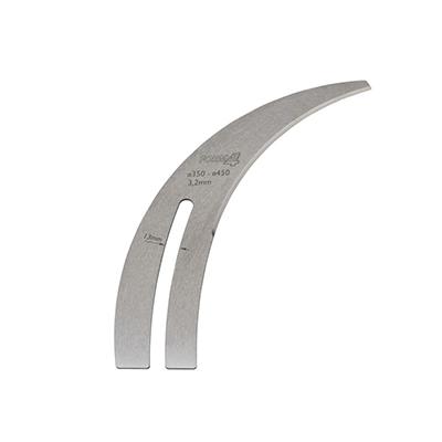 Standard Spaltkeil 350-450 mm