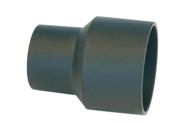 Absaug Reduzierstück 58/35 mm Pégas Feinschnitt-Bandsäge