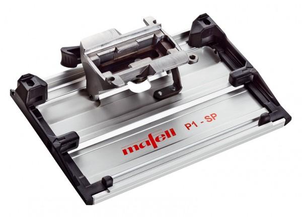 Mafell Schwenkplatte P1-SP bis +/- 45° schwenkbar