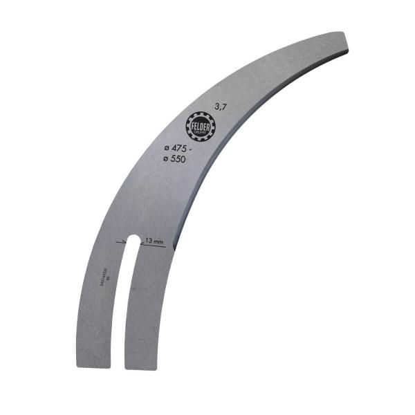 Standard Spaltkeil 475-550 mm