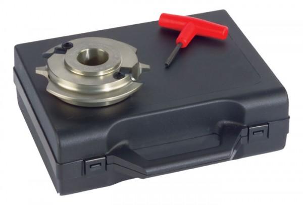 WP-HW Multiradiusfräser, Standard-Ausführung