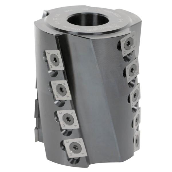 Spiralfügekopf, Stahl, WPL-HW