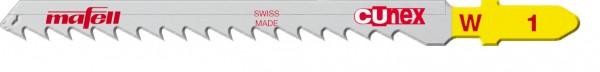 Mafell Stichsägeblatt CUnex W1 -2 Stück