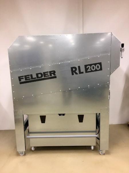 Felder Reinluftabsauggerät RL 200