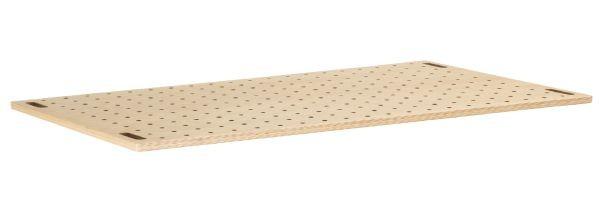 Lochrasterplatte Multiplex FELDER® FAT 300 S/FAT 500 S
