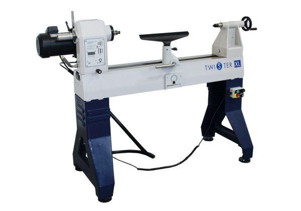Drechselmaschine Drechselmeister TWISTER XL