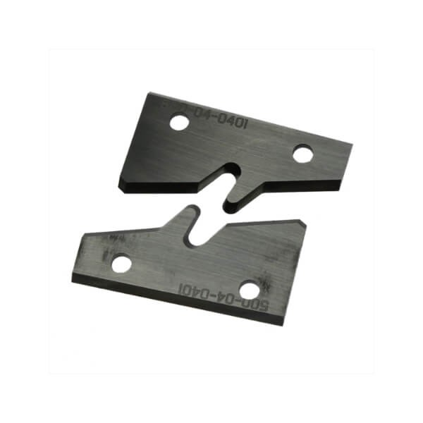 WP-HW Wechselplatten für WP-HW-Gehrungsverleimfräser