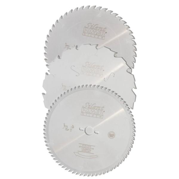 SET-Angebote Silent-Power® Silver 3 Stück zum Toppreis SET 1 315 mm
