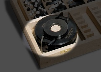 Profilmesserkopf 50 mm